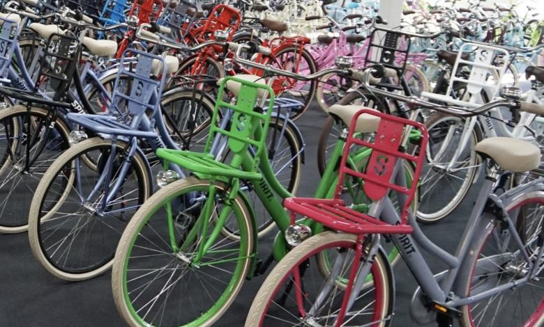 City Bikes ervaringen
